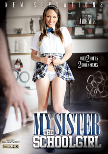 My Sister The Schoolgirl cover