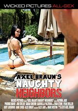 Axel Braun's Naughty Neighbors