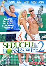 Seduced By The Bosses Wife 2 Xvideos