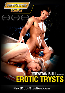 Erotic Trysts cover