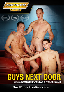 Guys Next Door cover