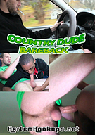 Country Dude Bareback