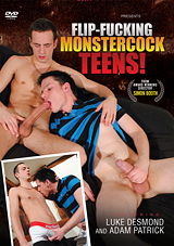 Flip-Fucking Monstercock Teens Xvideo gay