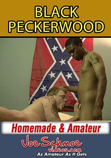 Black Peckerwood cover