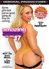 Amazing Asses 17
