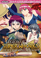 Legion Of Super Whores