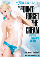 Don't Forget The Cream