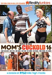 Mom's Cuckold 16 cover
