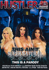 This Ain't Supernatural XXX