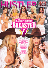 The Magnificently Breasted 7 Xvideos