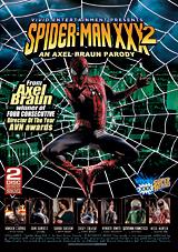 Spider-Man XXX 2 An Axel Braun Parody Xvideos