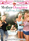 Mother-Daughter Lesbian Lessons 4