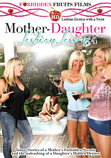 Mother-Daughter Lesbian Lessons 4 Xvideos