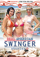 Real American Swinger Stories 2