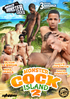 Bareback Monster Cocks: Monster Cock Island 2