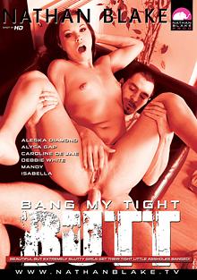 Bang My Tight Butt cover
