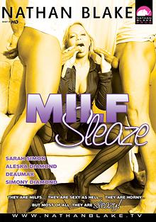 MILF Sleaze cover