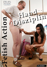Hand Disziplin