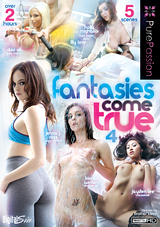 Fantasies Come True 4 Xvideos
