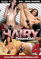 Hairy DreamGirls 4
