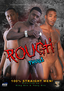 Rough Thugs cover