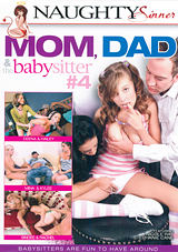 Mom, Dad And The Babysitter 4