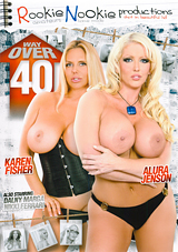 Way Over 40 Xvideos
