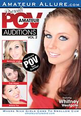 Amateur POV Auditions 2 Xvideos