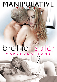 Brother Sister Manipulations 2 cover