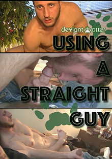 Using A Straight Guy cover