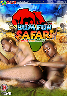 Bum Fun Safari