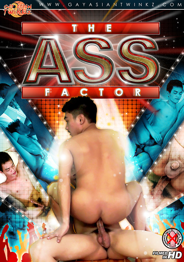 The Ass Factor cover