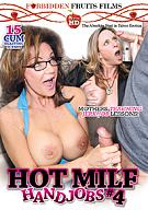Hot MILF Handjobs 4