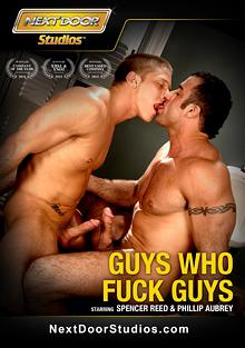 Guys Who Fuck Guys cover