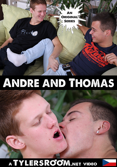 Andre And Thomas cover