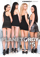 Planet Orgy 5 Xvideos