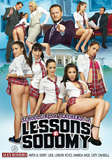 Schoolgirls And Teachers 2: Lessons In Sodomy Xvideos