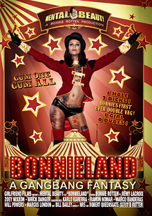 BonnieLand: A Gangbang Fantasy cover