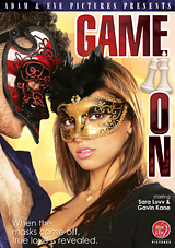 Game On Xvideos