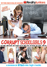 Corrupt School Girls 9