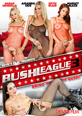 Bush League 3 Xvideos