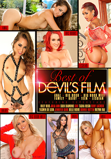 Best Of Devil's Film cover