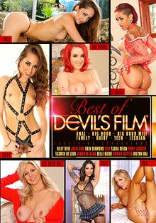 Best Of Devil's Film cover