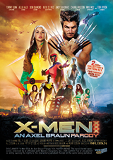 X-Men XXX An Axel Braun Parody Xvideos183627