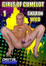 Girls Of Cumelot: Sharon Wild