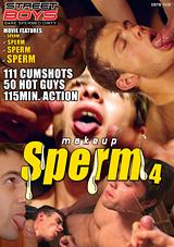 Makeup Sperm 4