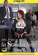 Julie, 30 Ans, La Standardiste