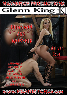Dungeon Ass Worship cover