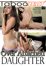Over Attached Daughter Xvideos