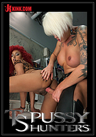 TS Pussy Hunters: Her Biggest Fan: Stalking, Bathroom Fucking, Glory Holes And Cum Shots